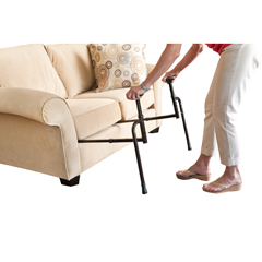 SRX2200 - Stander - EZ Stand-N-Go - Dual Support Standing Handles
