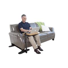 SRX2600 - Stander - Omni Tray - Swivel TV Tray & Support Handle