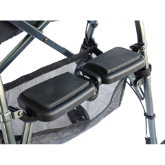 SRX4352 - Stander - Rollator Replacement Seats