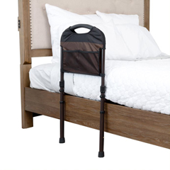 SRX5800 - StanderStable Bed Rail - Adjustable Leg Support & Standing Handle