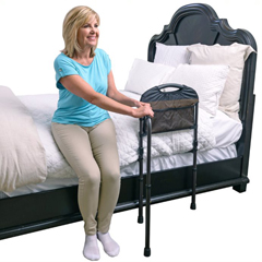SRX5850 - StanderMobility Bed Rail