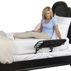 SRX8000 - Stander - EZ Adjust Bed Rail