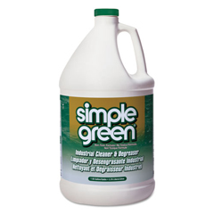 SPG13005EA - simple green® Industrial Cleaner & Degreaser