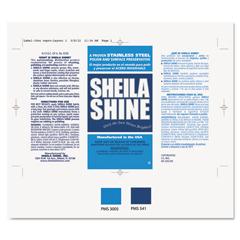 SSILABELSADHVSC - Sheila Shine Product Labels