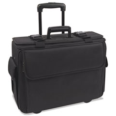 STB261710BLK - STEBCO Catalog/Computer Case on Wheels