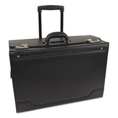 STB341626BLK - STEBCO Wheeled Catalog Case