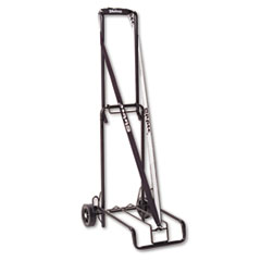 STB390002BLK - STEBCO Luggage Cart