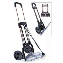 STB390009CHR - STEBCO Portable Slide-Flat Cart