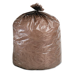 STOG3036B80 - Stout® EcoDegradable™ Low Density Bags