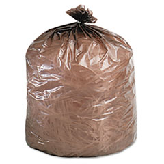 STOG3344B11 - Stout® EcoDegradable™ Low Density Bags