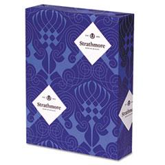STT190504 - Strathmore Script™ Premium Sulphite Business Stationery