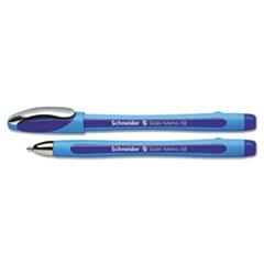 STW150203 - Schneider® Slider® Memo Ballpoint Pens