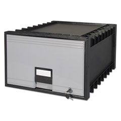 STX61155U01C - Storex Archive Storage Drawers