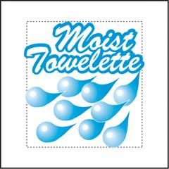 SVA035807 - NatureHouse® Fresh Nap Moist Towelettes