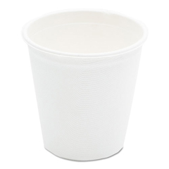SVAL052CT - NatureHouse® Compostable Sugarcane Hot Cups
