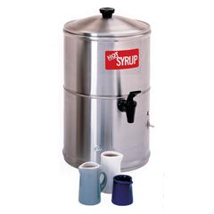 WCSSW-2 - Wilbur CurtisHot Syrup Warmer/Server - 2 Gallons