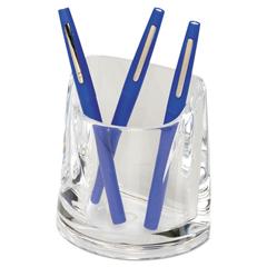 SWI10137 - Swingline® Stratus™ Acrylic Pen Cup
