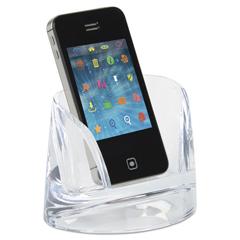 SWI10139 - Swingline® Stratus™ Acrylic Mobile Phone Holder