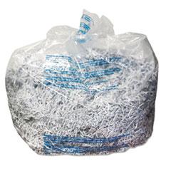 SWI1145482 - Swingline® 30-60 Gallon Plastic Shredder Bags