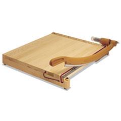 SWI1172 - Swingline® ClassicCut® Ingento™ Solid Maple 15-Sheet Paper Trimmer