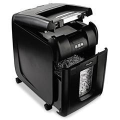 SWI1703093 - Swingline® Stack-and-Shred™ 200XL Super Cross-Cut Shredder Plus Pack