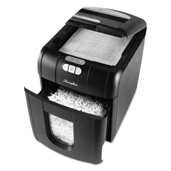 SWI1703094 - Swingline® Stack-and-Shred™ 100XL Super Cross-Cut Shredder Plus Pack