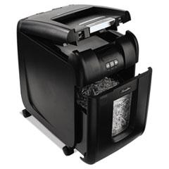 SWI1757573 - Swingline® Stack-and-Shred™ 175X Hands-Free Cross-Cut Shredder