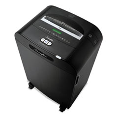 SWI1758605 - Swingline® DX20-19 Cross-Cut Shredder