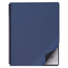 SWI2000513 - Swingline™ Linen Textured Standard Presentation Covers for Binding Systems
