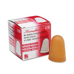SWI54014 - Swingline® Rubber Finger Tips