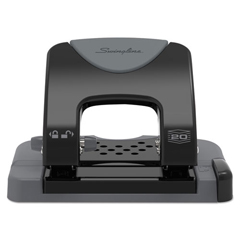 SWI74135 - Swingline® SmartTouch™ Two-Hole Punch