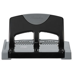 SWI74136 - Swingline® SmartTouch™ Three-Hole Punch