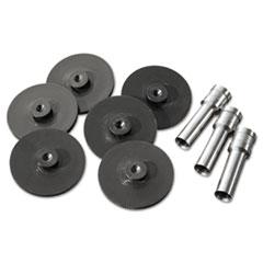 SWI74857 - Swingline® Replacement Head Punch Set
