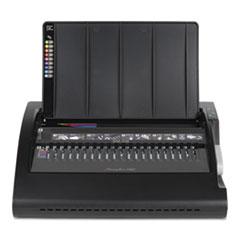SWI7708175 - Swingline™ CombBind® C210E Electric Binding System