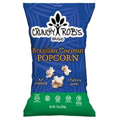 SXP859941005052 - Rob's BrandsBrazilian Coconut Popcorn
