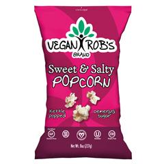 SXP859941005687 - Rob's BrandsSweet & Salty Popcorn