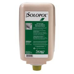 SKO32140 - STOKOSolopol® Solvent-Free Heavy-Duty Hand Cleaner