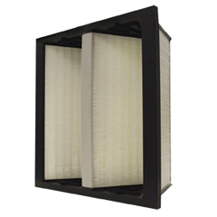 FLASFQ9544 00 00 00 - FlandersSuper-Flow Q Filters, MERV Rating : 15