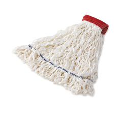 RCPT301 - Clean Room Maintenance Mop Heads