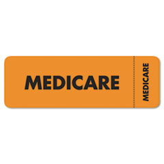 TAB03080 - Tabbies® Insurance Labels