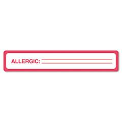 TAB40561 - Tabbies® Medical Labels