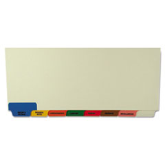 TAB54500 - Tabbies® Medical Chart Divider Sets