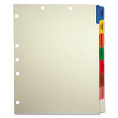 TAB54505 - Tabbies® Medical Chart Divider Sets