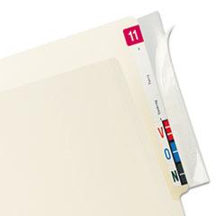 TAB68386 - Tabbies® Label/File Folder Protector