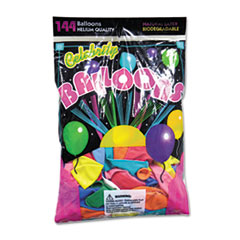 TBL1200 - Tablemate® Assorted Balloons