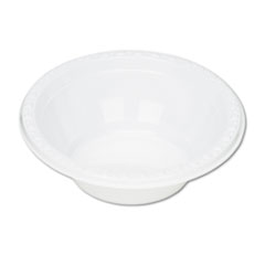 TBL5244WH - Tablemate® Plastic Dinnerware