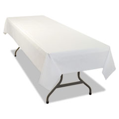 TBL549WHCT - Tablemate Table Set® Rectangular Table Covers