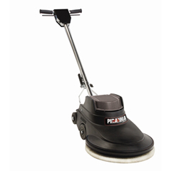 TCN67110 - TornadoPiranha Floor Burnisher - 2000 RPM