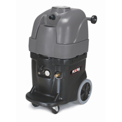 TCN67116 - TornadoPiranha Heated Upright Extractor - 200 PSI