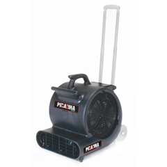 TCN67212 - Tornado - Piranha 3-Speed Air Mover with Handle & Wheels